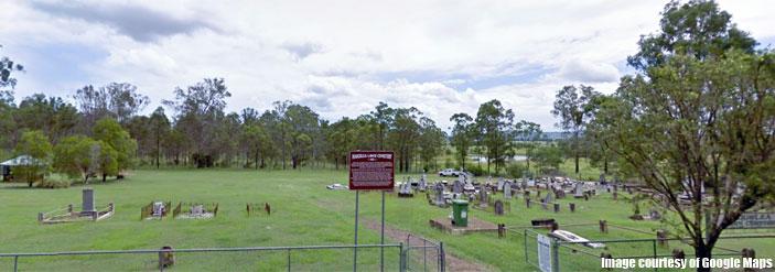 haigslea cemetery