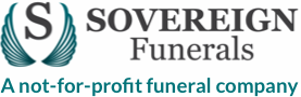Sovereign Funerals, Brisbane Logo